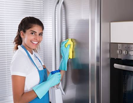 Housekeeping Cleaning Service