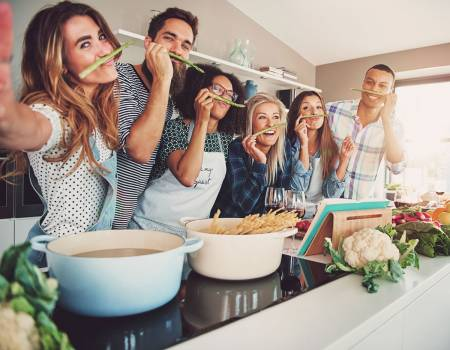 Private Chef Services Cooking Lessons in Telluride, Colorado