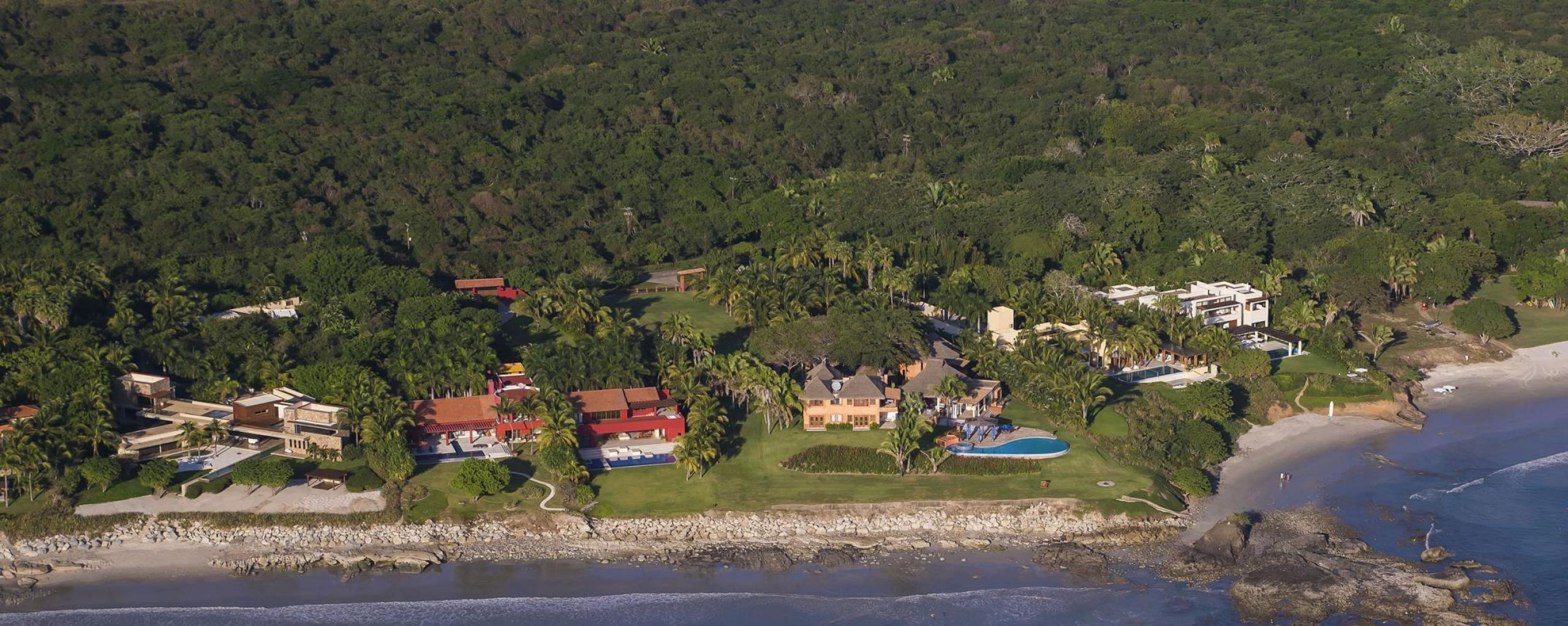 Punta Mita Ranchos Estates