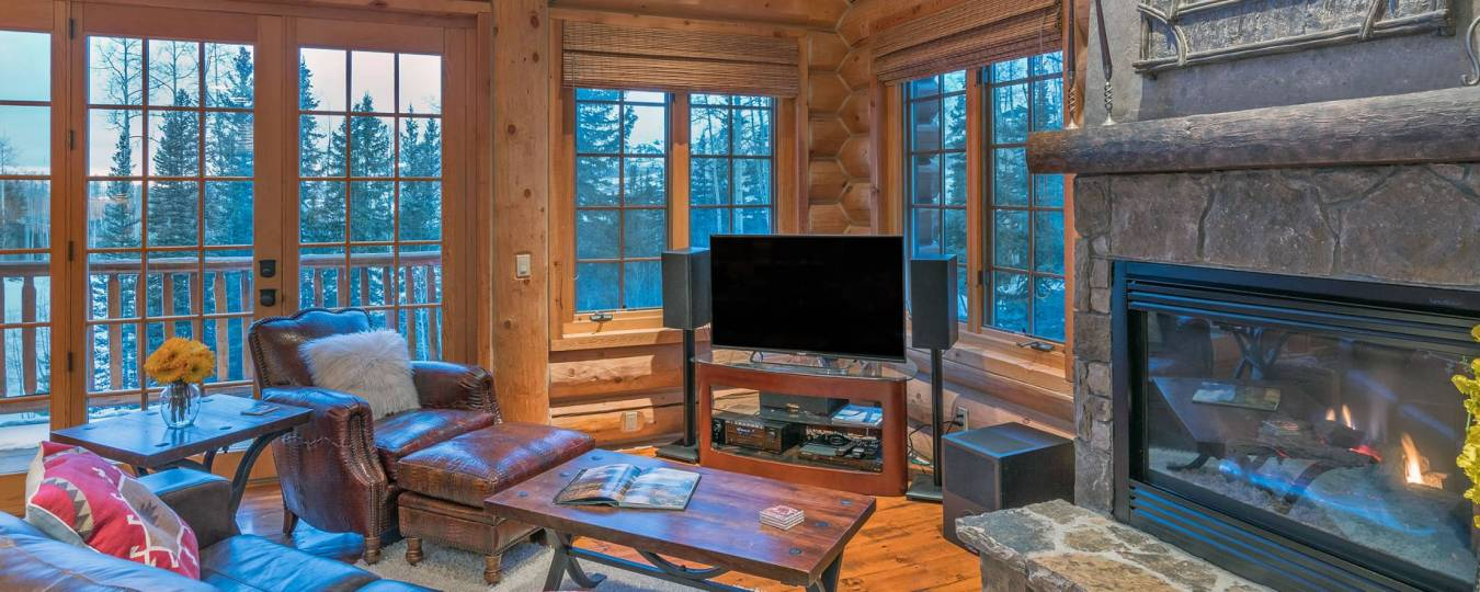 Ski In Ski Out Access Telluride Vacation Rental