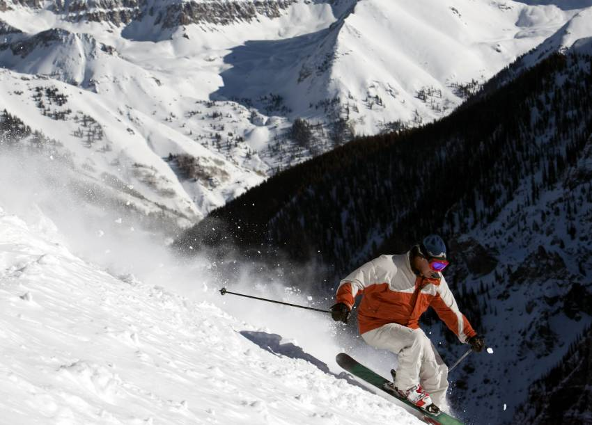 Telluride Ski Experience Package Mountain Village