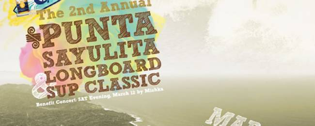 2011 Saylita Surf Classic Promotional