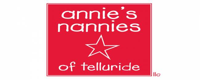 Annie's Nannies of Telluride Logo