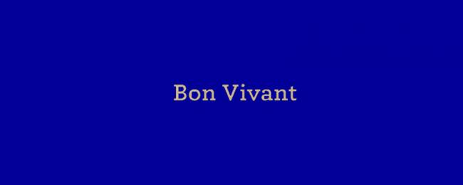 Bon Vivant lunch restaurant in Telluride