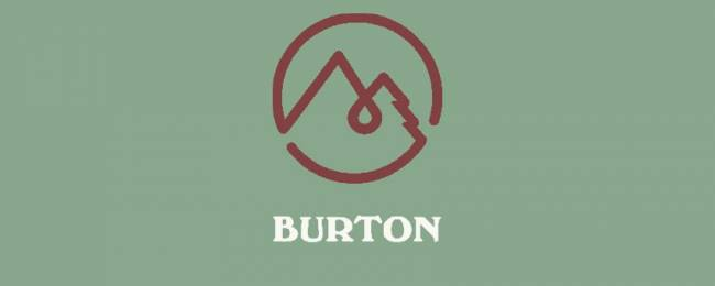 Burton clothing and sporting goods shopping in Telluride