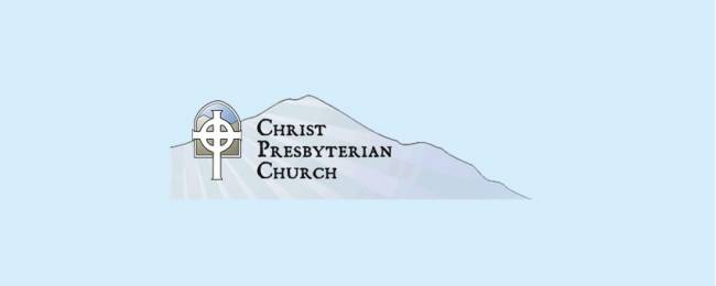 Christ Presbyterian Church in Telluride, Colorado.