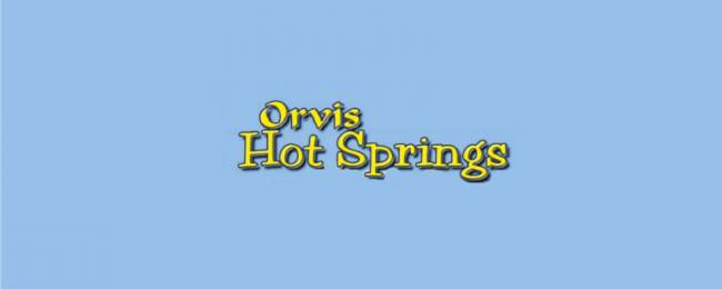 Orvis hot springs area attraction in Telluride