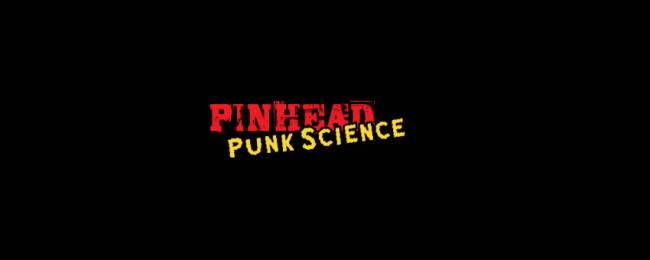Pinhead punk science camp kids activity in Telluride