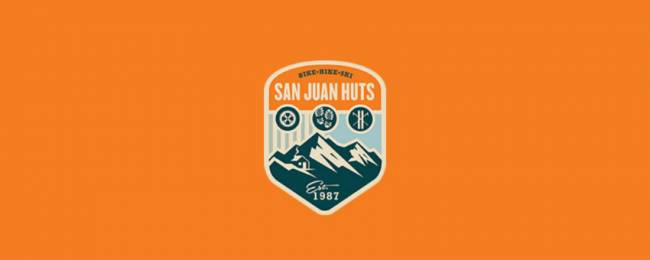 San Juan Huts summer activity in Telluride