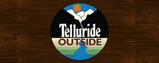 Telluride Outside Logo