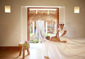 Massage Therapy in Punta Mita