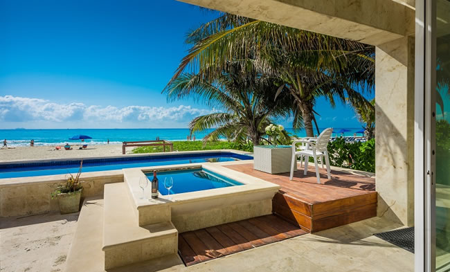 Beach House Tulum Luxury Villa Rental