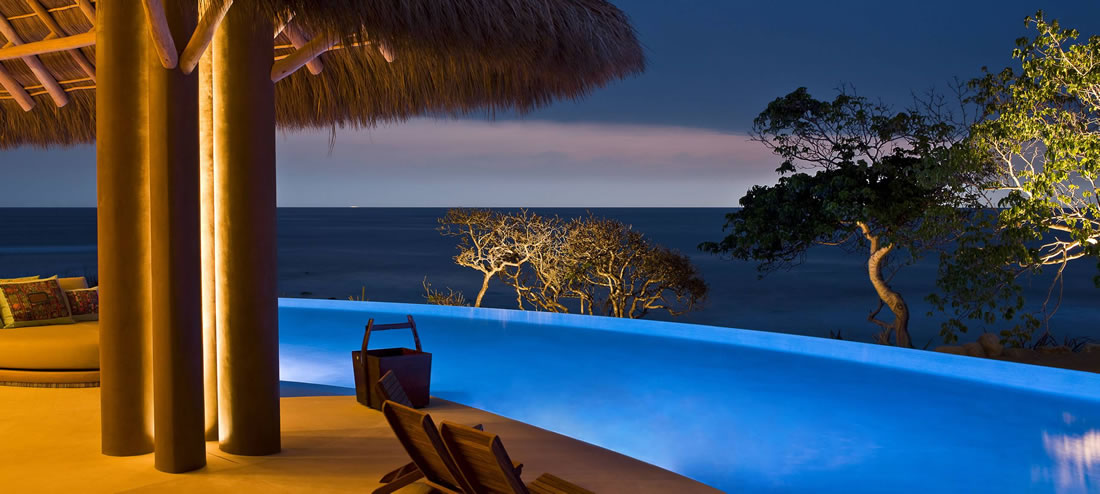 Casa Majani Luxury Vacation Villa Rental in Punta Mita