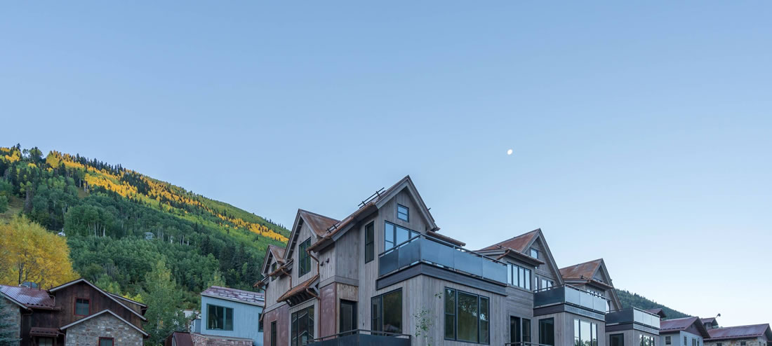 Ironwood Vacation Rental in Telluride