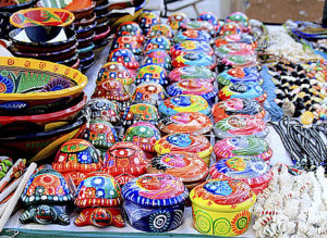 Mexican Hand Crafted Souvenir