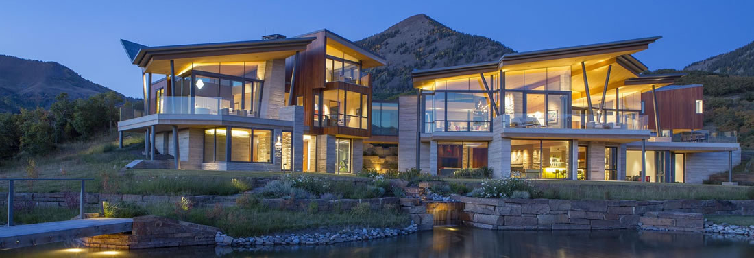 Telluride luxury vacation rental security measures