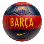 FC Barcelona Fan Ball