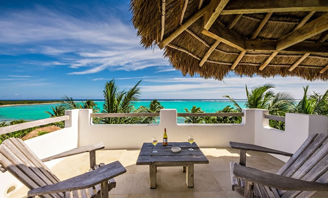 Casa Soliman - Luxury Vacation Villa Rental in Tulum